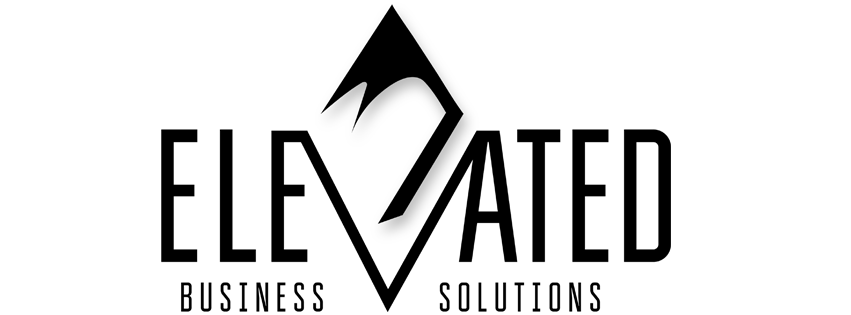 Elevated Business Solutions Logo