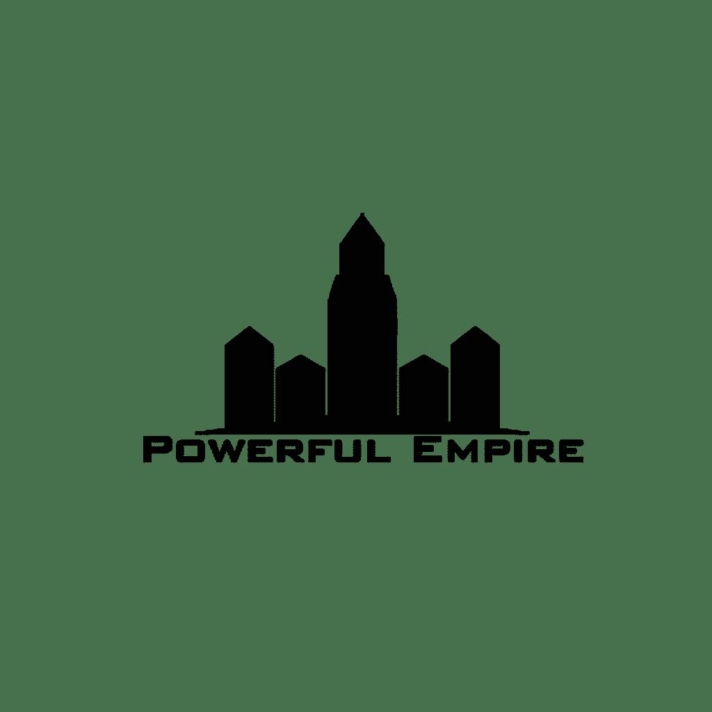 POWEREMPIRE black LOGO TEMPLATE (2)